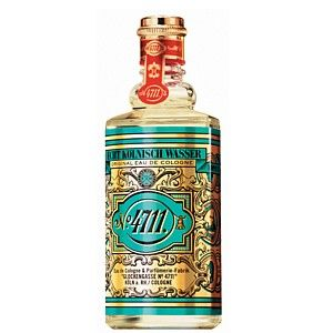 4711 4711 Original EDC Splash 50 ml unisex