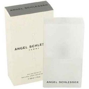 Angel Schlesser Angel Schlesser Femme Tester 100 ml EDT