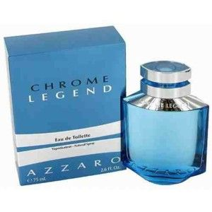 Azzaro Chrome Legend 125 ml EDT