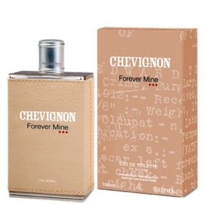 Chevignon Forever Mine For Women EDT 30 ml pentru femei