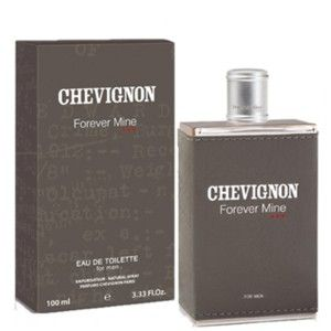 Chevignon Forever Mine For Men EDT 100 ml pentru barbati