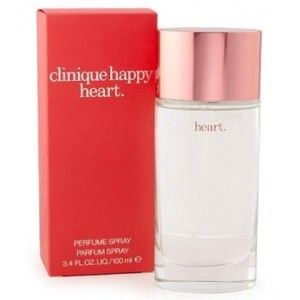 Clinique Happy Heart Parfum spray 50 ml pentru femei