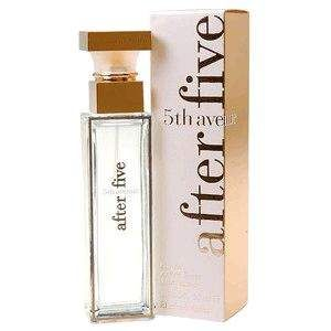 Elizabeth Arden 5th Avenue After Five EDP 30 ml pentru femei