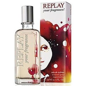 Replay Your Fragrance! for her EDT 20 ml pentru femei