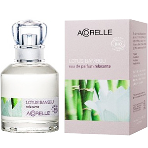 Acorelle Lotus Bambou 50 ml EDP
