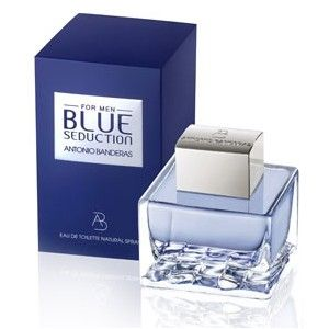 Antonio Banderas Blue Seduction For Men Tester 100 ml EDT