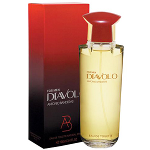 Antonio Banderas Diavolo 100 ml EDT