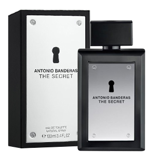 Antonio Banderas The Secret EDT 100 ml pentru barbati