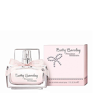 Betty Barclay Precious Moments EDT 20 ml pentru femei