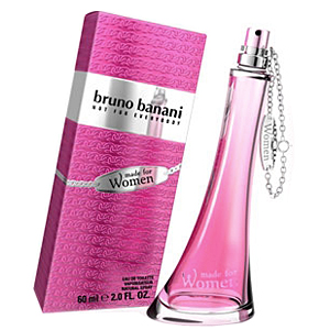 Bruno Banani Made for Women EDT 20 ml pentru femei