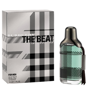 Burberry The Beat For Men EDT 50 ml pentru barbati