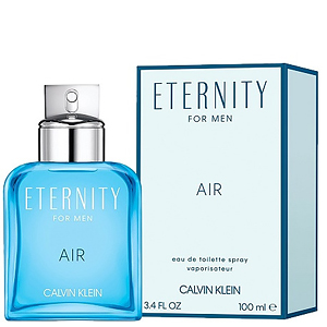 Calvin Klein Eternity Air For Men EDT 50 ml pentru barbati