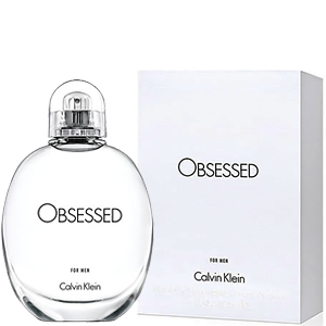 Calvin Klein Obsessed For Men EDT 30 ml pentru barbati