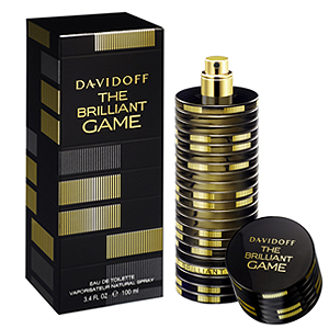 Davidoff The Brilliant Game EDT 100 ml pentru barbati