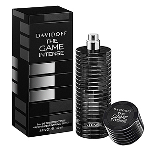 Davidoff The Game Intense EDT Intense 60 ml pentru barbati