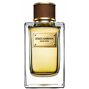 Dolce&Gabbana Velvet Wood EDP 150 ml unisex