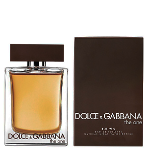 Dolce&gabbana The One For Men Edt 50 Ml Pentru Barbati