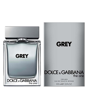 Dolce&Gabbana The One Grey EDT Intense 30 ml pentru barbati