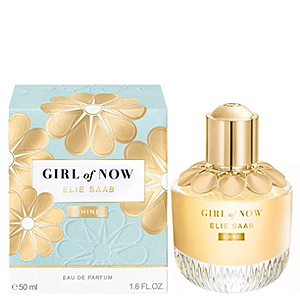 Elie Saab Girl of Now Shine EDP 50 ml pentru femei