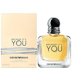 Giorgio Armani Emporio Armani Because It's You EDP 100 ml pentru femei