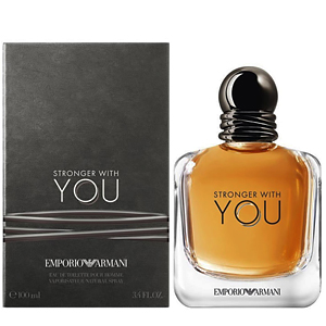 Giorgio Armani Emporio Armani Stronger With You EDT 100 ml pentru barbati