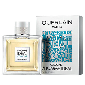 Guerlain Lhomme Ideal Cologne Edt 50 Ml Pentru Bar