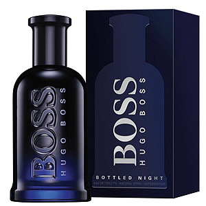 Hugo Boss Boss Bottled Night EDT 100 ml pentru barbati