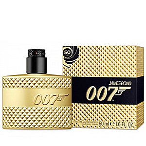 James Bond 007 50 Years Limited Edition EDT 50 ml pentru barbati