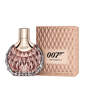 James Bond 007 James Bond 007 For Women II EDP 15 ml pentru femei