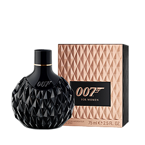 James Bond 007 James Bond 007 For Women EDP 75 ml pentru femei