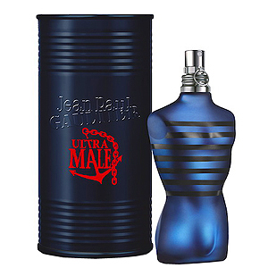 Jean Paul Gaultier Ultra Male EDT Intense 125 ml pentru barbati