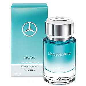 Mercedes-Benz Mercedes-Benz For Men Cologne EDT 75 ml pentru barbati