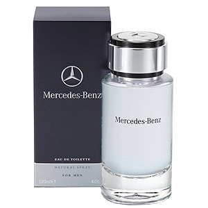 Mercedes-Benz Mercedes-Benz For Men EDT 75 ml pentru barbati