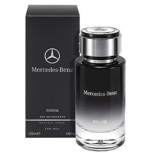 Mercedes-Benz Intense For Men EDT 75 ml pentru barbati