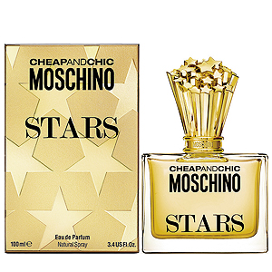 Moschino Cheap And Chic Stars EDP 100 ml pentru femei