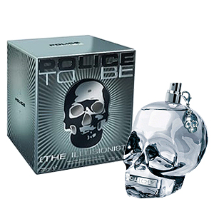 Police To Be The Illusionist Edt 40 Ml Pentru Barb