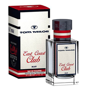 Tom Tailor East Coast Club Man EDT 30 ml pentru barbati