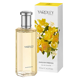 Yardley English Freesia EDT 50 ml pentru femei
